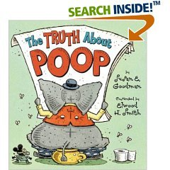 The Truth About Poop (Susan Goodman compare prices)