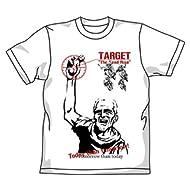 北斗の拳 種モミTシャツ ホワイト サイズ:L