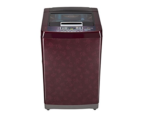 LG T7548TEEL3 Fully Automatic 6.5 Kg Washing Machine