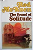 The Sound of Solitude (0060151994) by McKuen, Rod