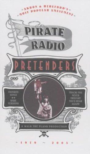 The Pretenders - Pirate Radio - Zortam Music