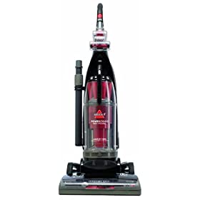 Bissell PowerClean Multi Cyclonic Bagless Upright Vacuum, 16N54