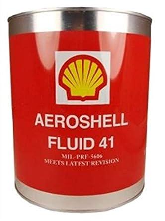 aeroshell fluid 41 mineral hydraulic fluid mil prf 5606h. Black Bedroom Furniture Sets. Home Design Ideas