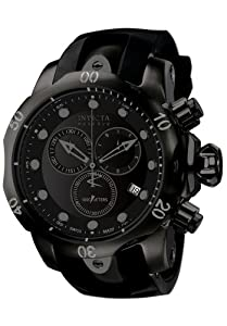 Invicta INVICTA-6051 - Reloj de pulsera hombre, caucho