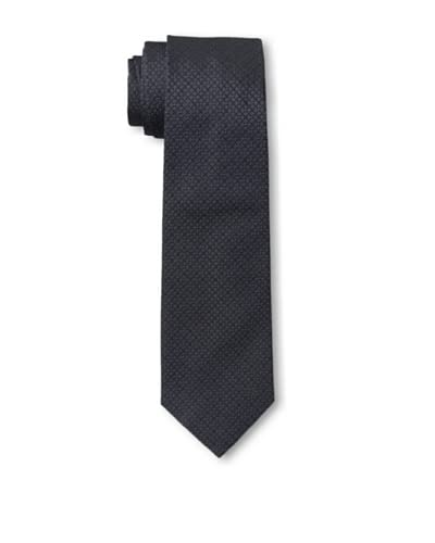 Givenchy Men's Patterned Tie, Blue/Grey