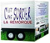 echange, troc C'est pas sorcier - Coffret collector Remorque n°1 - 6 DVD - Edition limitée