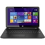 HP K7W73UA#ABA TouchSmart 15.6 Inch Notebook PC Model 15-R253C, 2.1GHz 5th Generation Intel Core I3-5010U, 8GB...