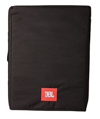 JBL Deluxe Padded Cover Fits VRX918S and SRX718S Speaker - Black (SRX/VRX18S-CVR) by Gator Cases