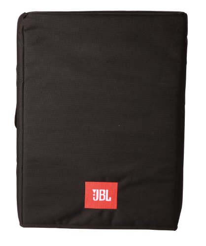 Jbl Deluxe Padded Cover Fits Vrx918S And Srx718S Speaker - Black (Srx/Vrx18S-Cvr)