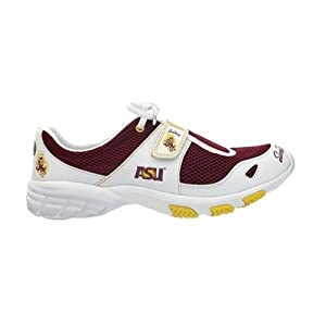 Arizona State University Lightweight Running Shoes Size 9.5 by Piro