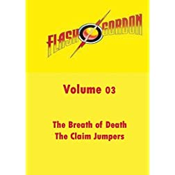Flash Gordon - V olume 03
