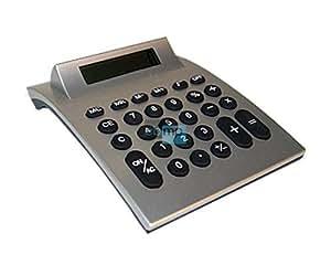 Xl design tischrechner tisch taschenrechner rechner neu for Design tisch taschenrechner