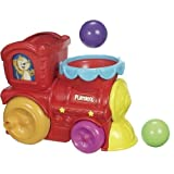 Playskool Poppin Park Rock N Pop Express