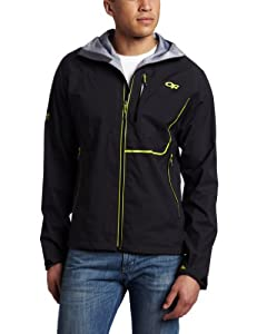 Buy Outdoor Research Mens Axiom Jacket by Outdoor Research now!