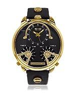 So&Co New York Reloj con movimiento cuarzo japonés Man GP16027 50 mm
