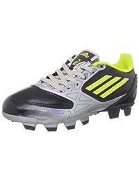 adidas F5 TRX FG Soccer Shoe (Little Kid/Big Kid)