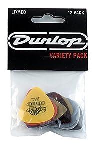 Assorted Dunlop pick pack