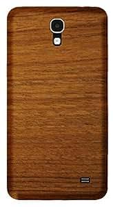 TrilMil Printed Designer Mobile Case Back Cover For Samsumg Galaxy Mega 2 SM-G750H/G7508