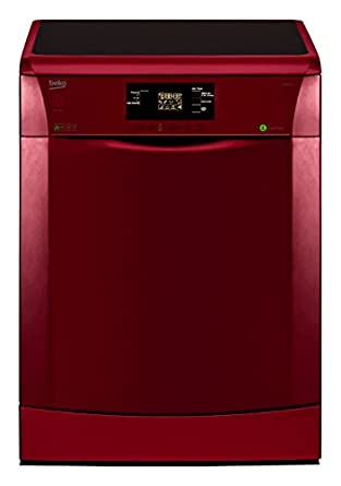 Partager facebook twitter pinterest actuellement indisponible nous ne savons - Lave vaisselle rouge ...