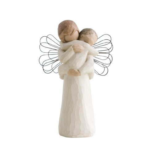 Willow Tree Angel's Embrace - Susan Lordi