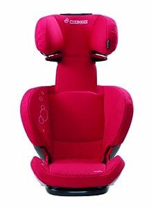 Maxi-Cosi RodiFix Group 2/3 Car Seat (Total Black)
