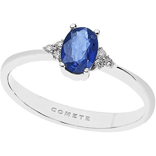 anello donna gioielli Comete Colore elegante cod. ANB 1970