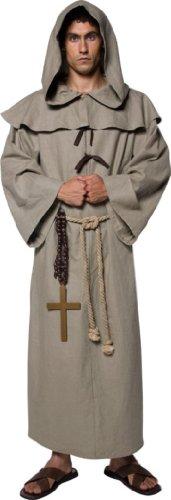 ハロウィン コスプレ 中世修道士コスチューム(品番36275) SMI-36275-M