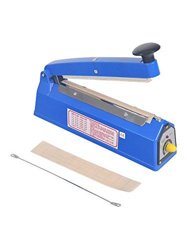 impulse-heat-sealer-hug-flightr-8-200mm-plastic-pp-pe-bags-sealing-machine-element-teflon