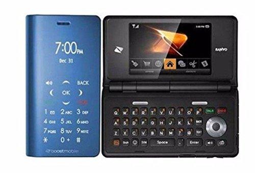 Sanyo Innuendo Phone (Boost Mobile) (BLUE) ... (Boost Mobile Innuendo compare prices)