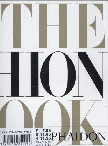 Libro The Fashion Book Mini Format Di