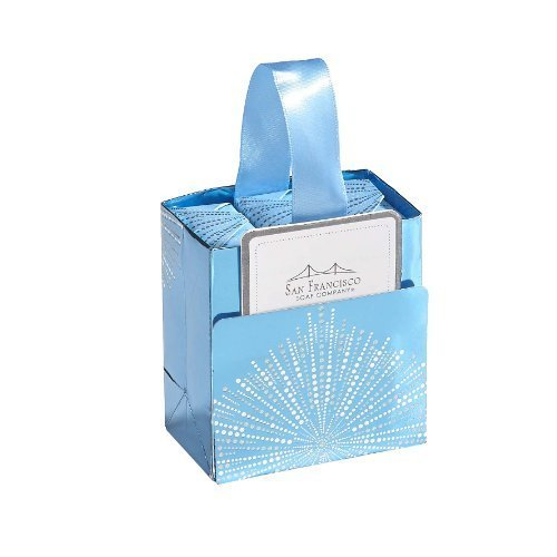 san-francisco-soap-company-festive-miniature-bath-body-bar-sparkle-gift-bags-winter-mint-by-commonwe