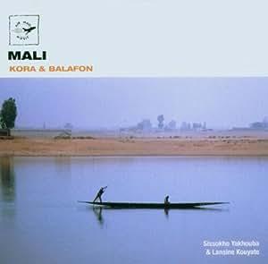 Mali: Kora and Balafon