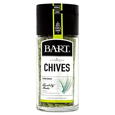 Bart Freeze Dried Chives (2.8g) by Groceries