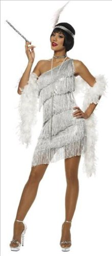 Dazzling-Silver-Flapper-Adult-Costume
