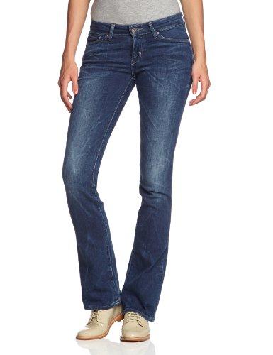 levi 39 s damen jeans niedriger bund levi 39 s modern bold demi curve skinny boot 05706 gr 28 34. Black Bedroom Furniture Sets. Home Design Ideas