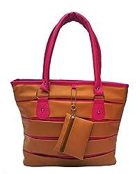 Vintage Stylish Ladies Handbag Mustard Colour(bag 129)