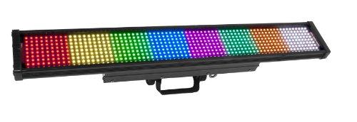 Chauvet Lighting Colorbarsmd Smd Led Strip Light