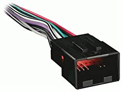METRA 701771 Radio Wiring Harness Turbowire