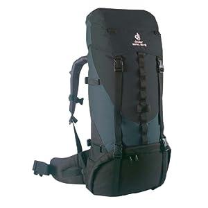 Trekkingrucksäcke test: Deuter Trekking Rucksack Nepal 60+10