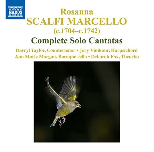 s-marcello-solo-cantatas-darryl-taylor-jory-vinikour-ann-marie-morgan-deborah-fox-naxos-970246-47