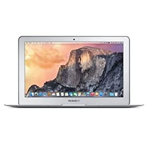 "Apple MacBook Air 11 - 11,6"" Notebook - Core I5 1,6 GHz 29,5cm-Display, MJVP2D/A"