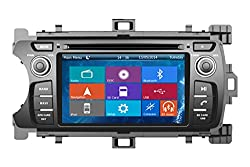 See Crusade Car DVD Player for Toyota Yaris 2012- Support 3g,1080p,iphone 6s/5s,external Mic,usb/sd/gps/fm/am Radio 7 Inch Hd Touch Screen Stereo Navigation System+ Reverse Car Rear Camara + Free Map Details