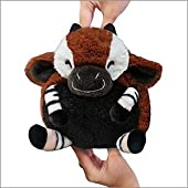 Squishable Mini Okapi - 7