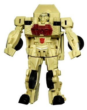 Transformers 2: Revenge of the Fallen Movie Hasbro Legends Mini Action Figure Autobot Ratchet - 1