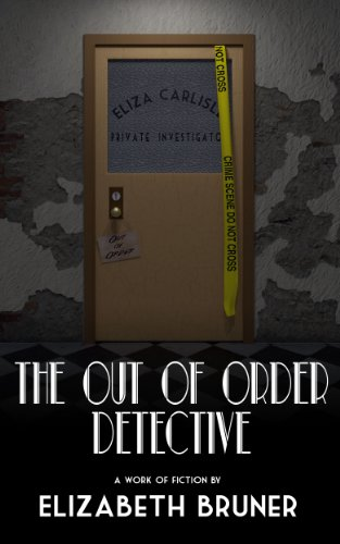 The Out of Order Detective