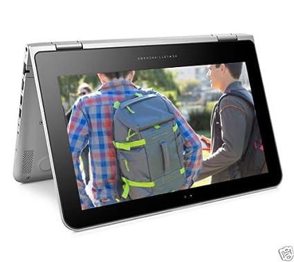 HP Pavilion x360 11-K106TU (P3C90PA) Notebook