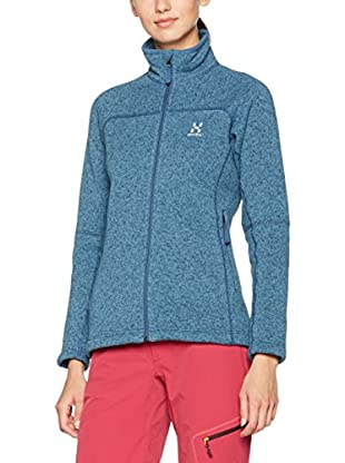 Haglöfs Forro Polar Mid Layer Fleece (Azul)