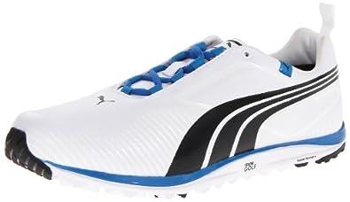 Buy Puma Golf Footwear Mens Faas Lite Shoe by PUMA