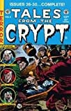 img - for Tales From The Crypt Vol. 6: Issues 26 - 30...Complete! book / textbook / text book