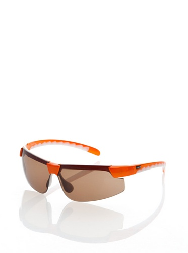 Uvex active small orange/brown, one size